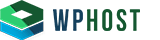 wphostpk Logo